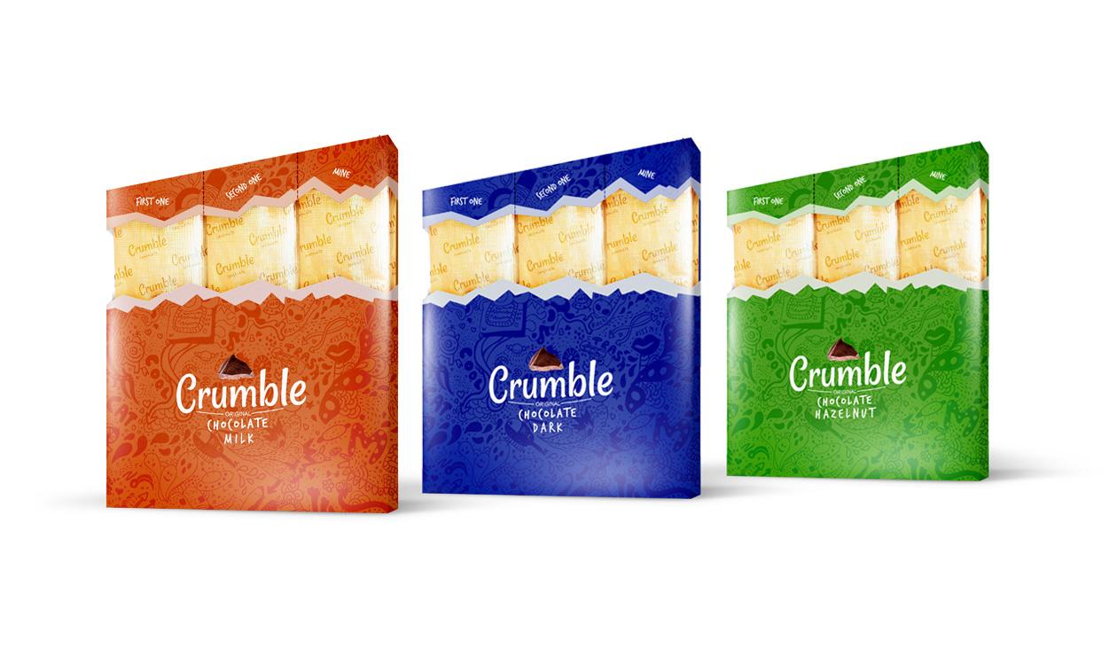 crumble 1