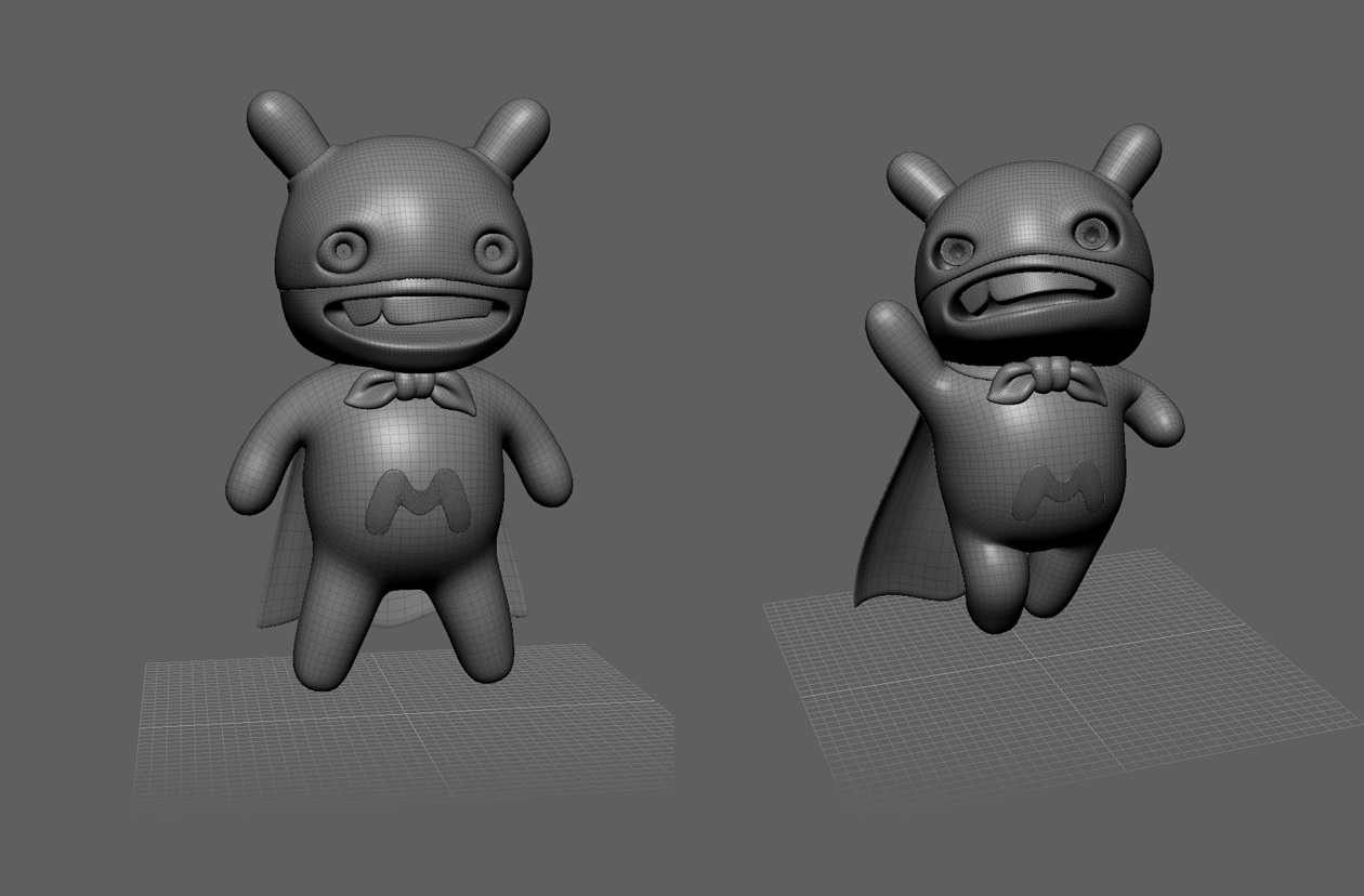 muggo maskot 4