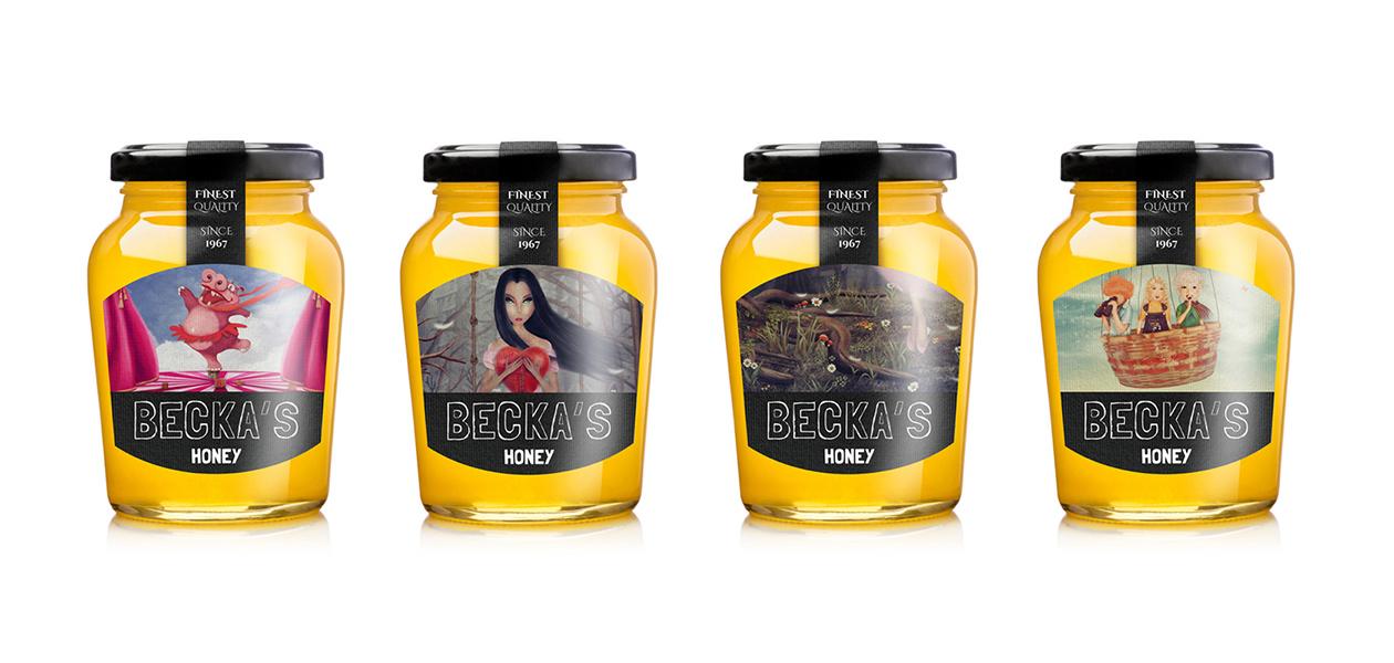 becka honey 0