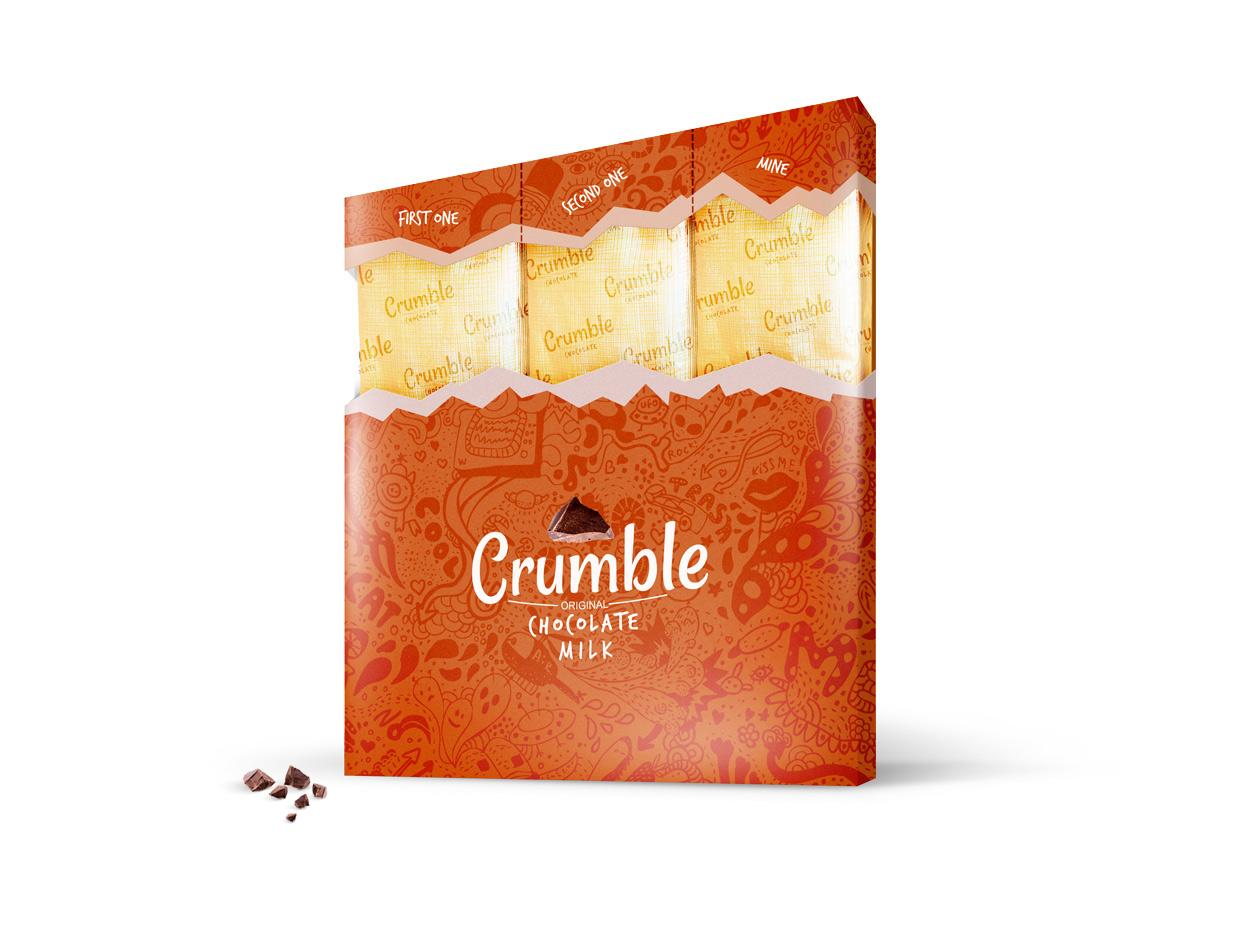 crumble 0