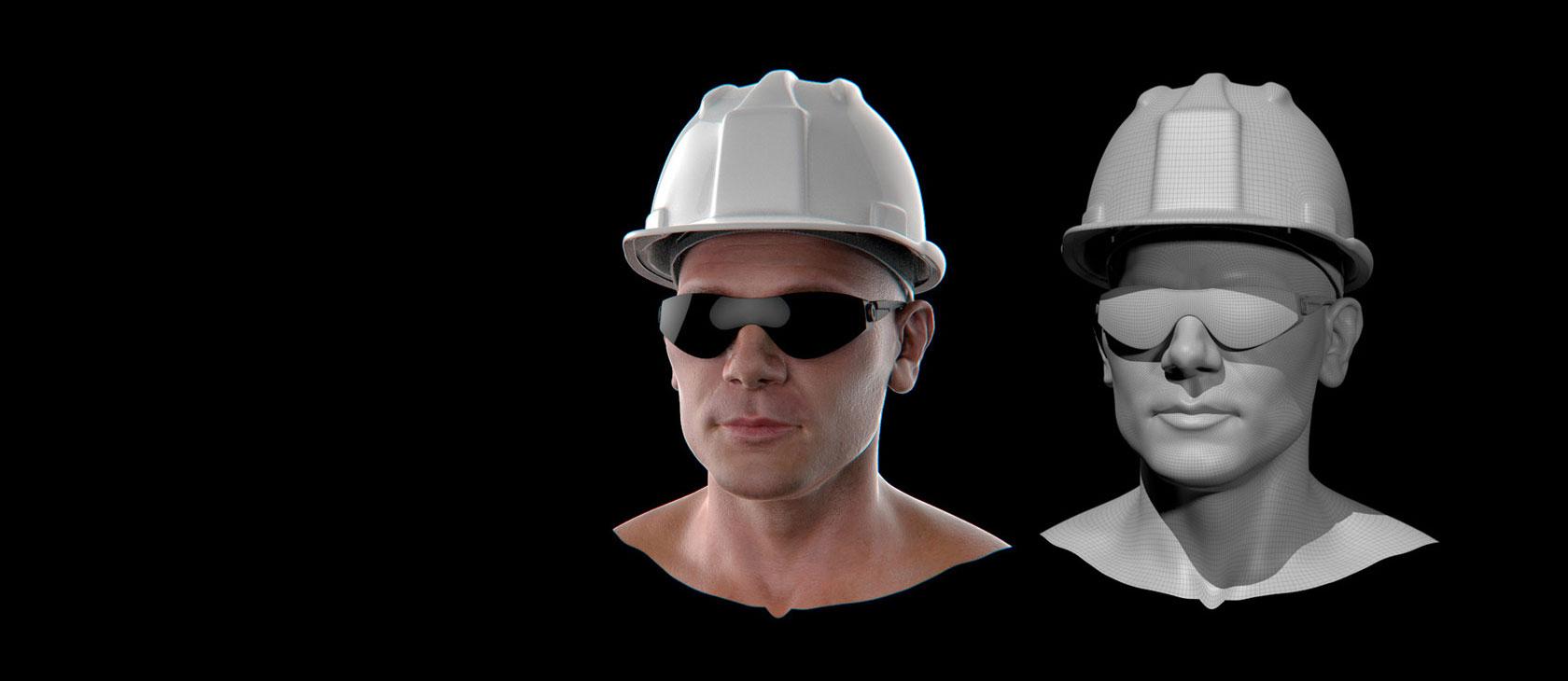 Pripravovali sme medzinárodnú kampaň spoločnosti GCE s využitím 3D modelovania a animácie