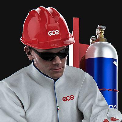 GCE Campaign CGI