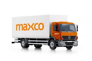 maxco 3