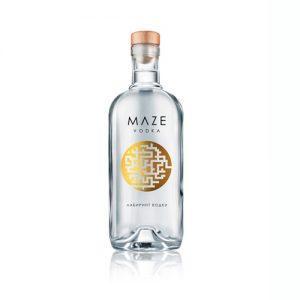 maze-vodka