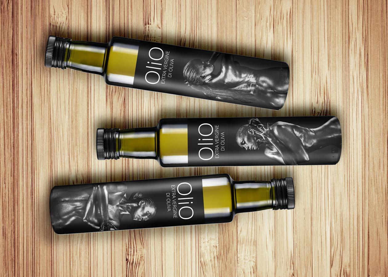 olio olej 1