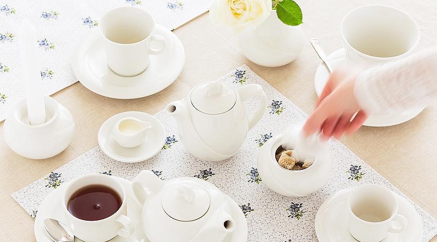 Imageová fotografie a foodstyling pro projekt kulturastolovania.sk