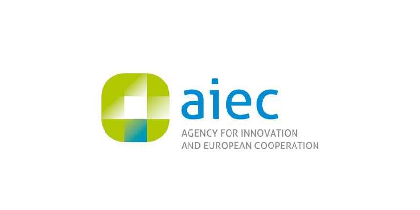 logo AIEC