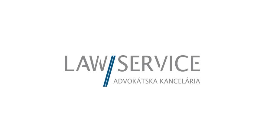 logo law service