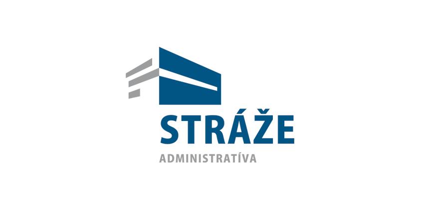 logo Stráže Administratíva