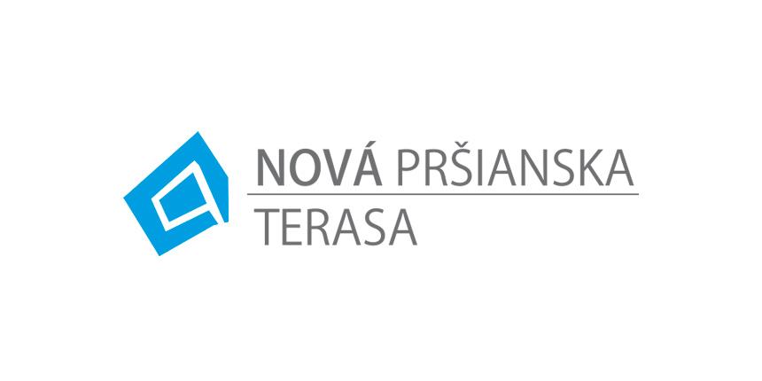 logo Nová pršianska terasa