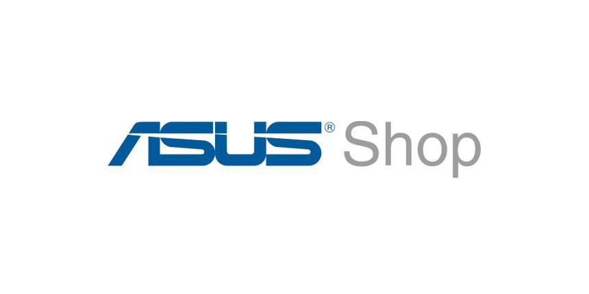 logo ASUS Shop