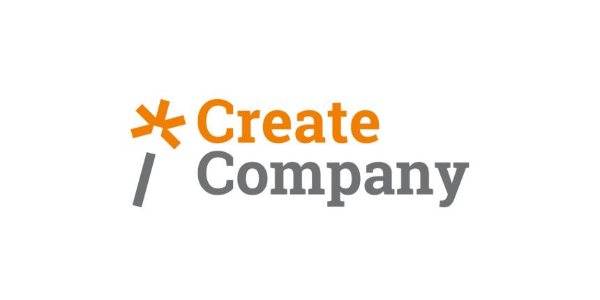 logo Create Company
