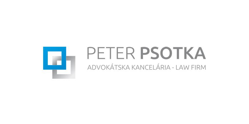 logo peter psotka