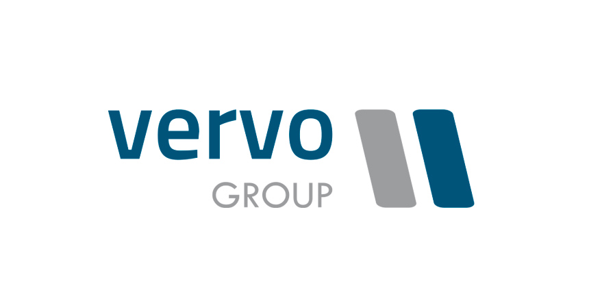 logo vervo group