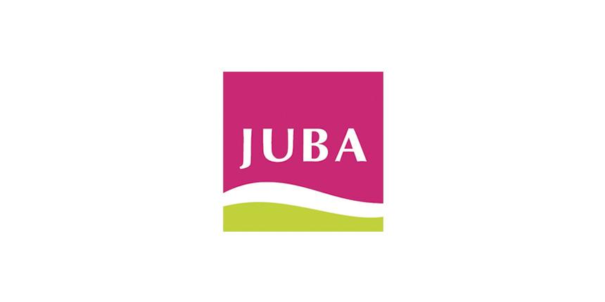 logo JUBA