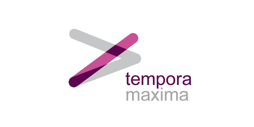 Logo tempora maxima