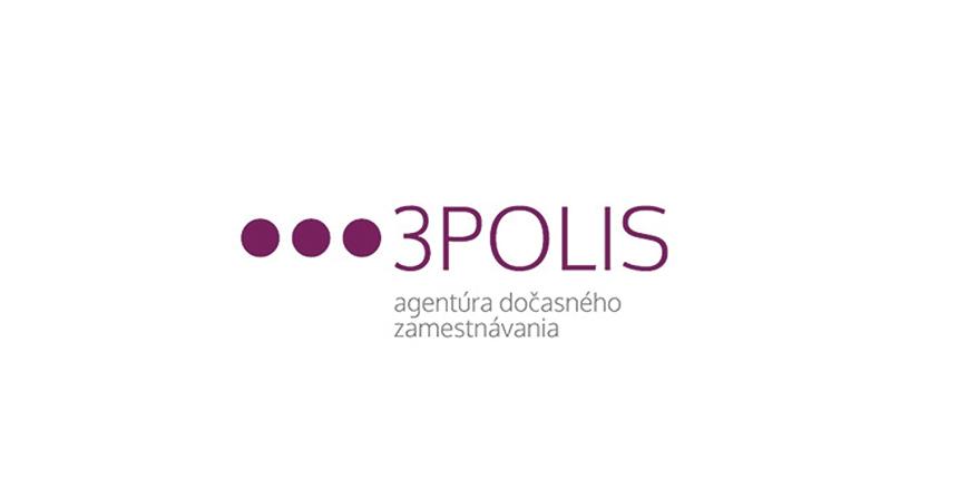 Logo 3Polis