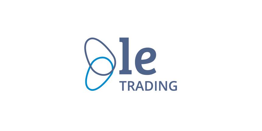 Logo Ole Trading