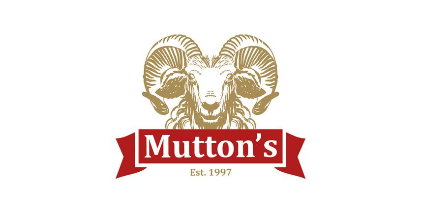 Logo Mutton`s