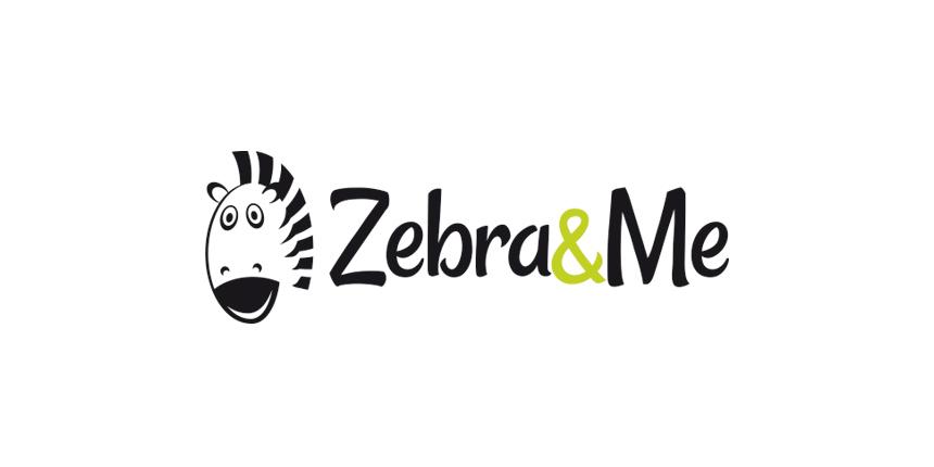 Logo Zebra&Me