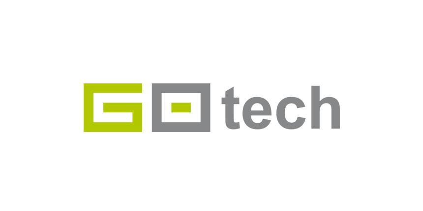 logo GO tech