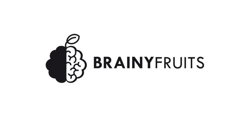 Logo BrainyFruits