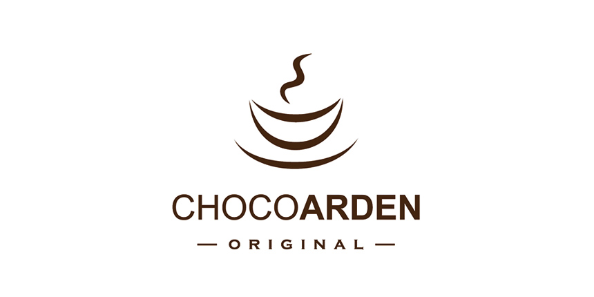 Logo Chocoarden
