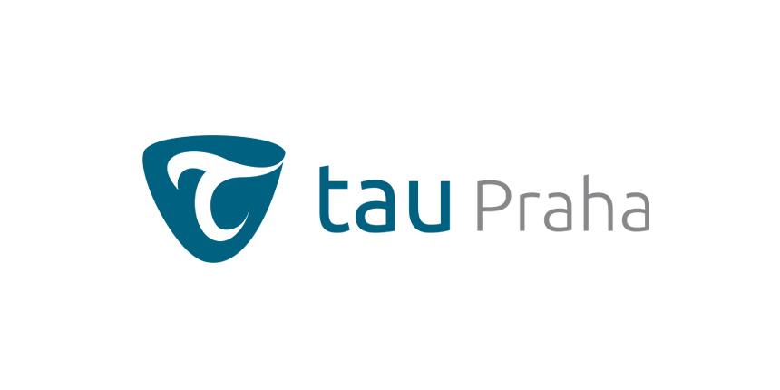 Logo tau Praha