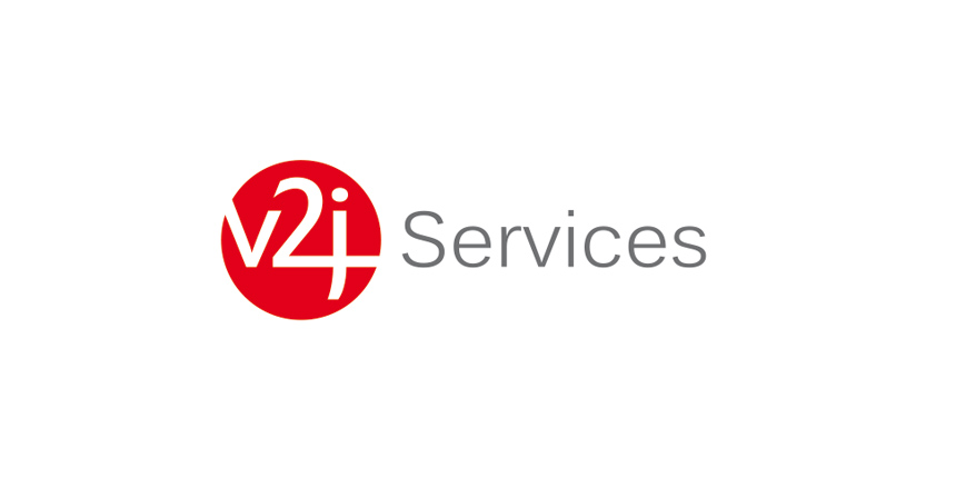 Logo V2J Services