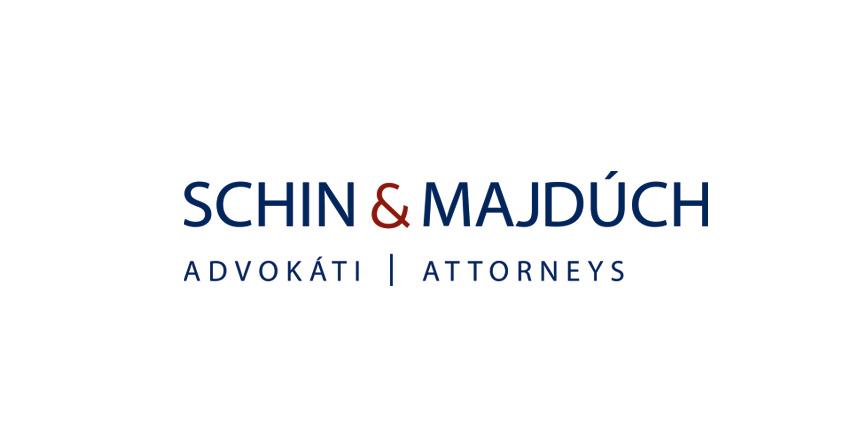 logo schin & majdúch