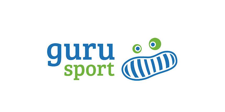logo guru sport