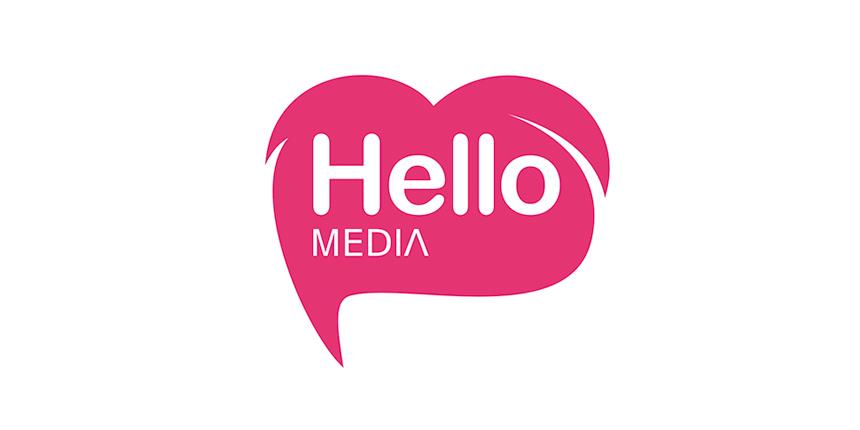 logo Hello MEDIA