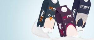 packaging-design-bio-milk