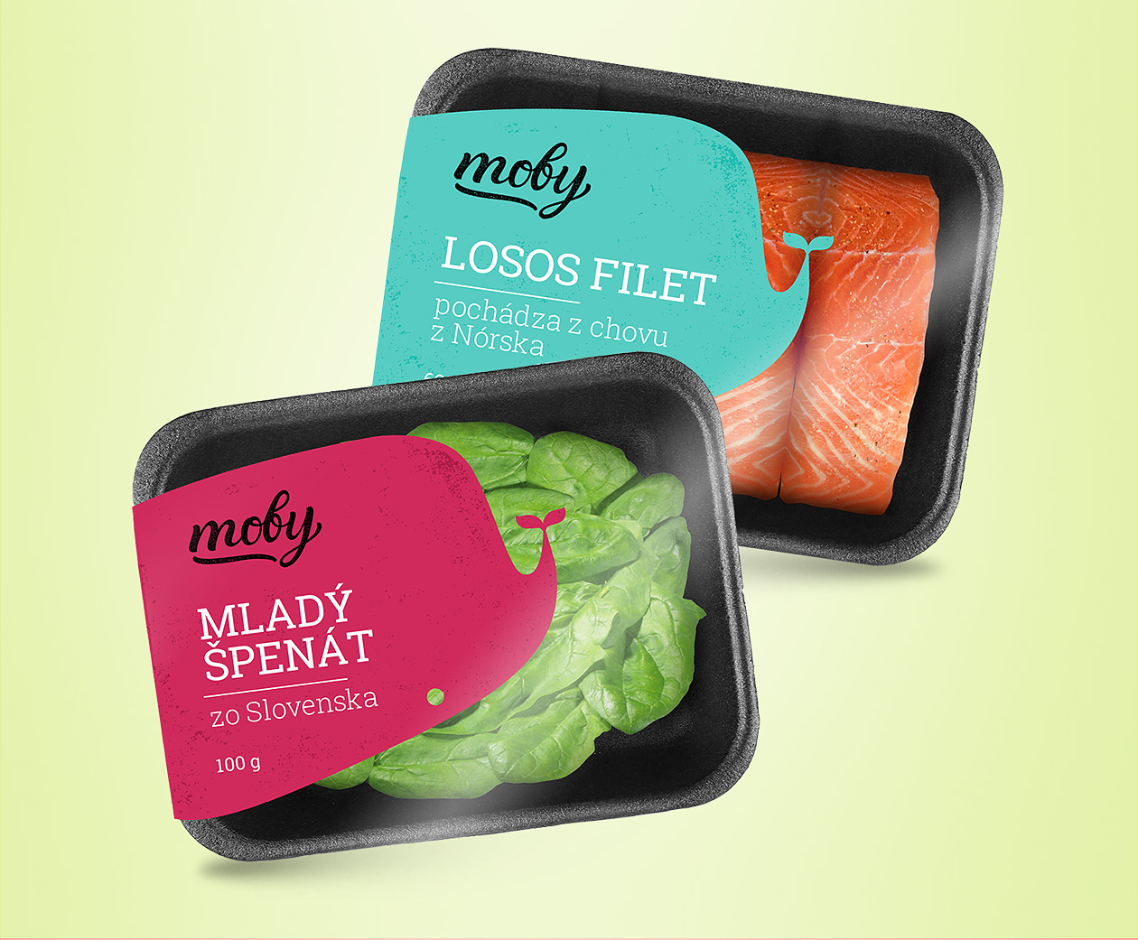 packaging Moby concept MAISON D'IDÉE