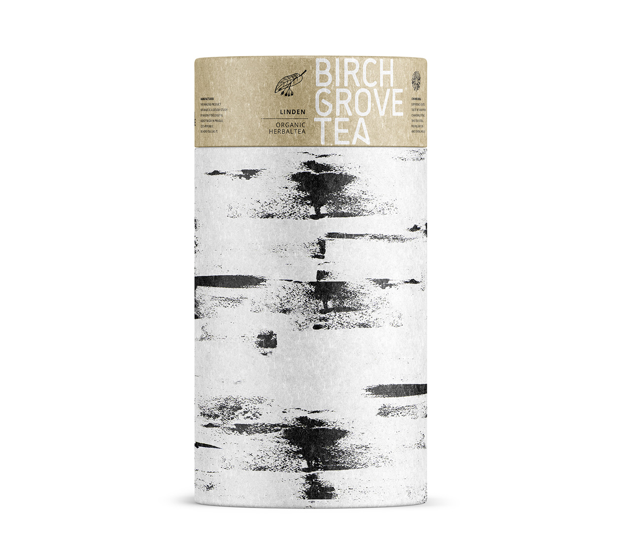 packaging grove team MAISON D'IDÉE