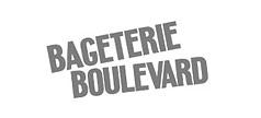 logo klient bageterie boulevard