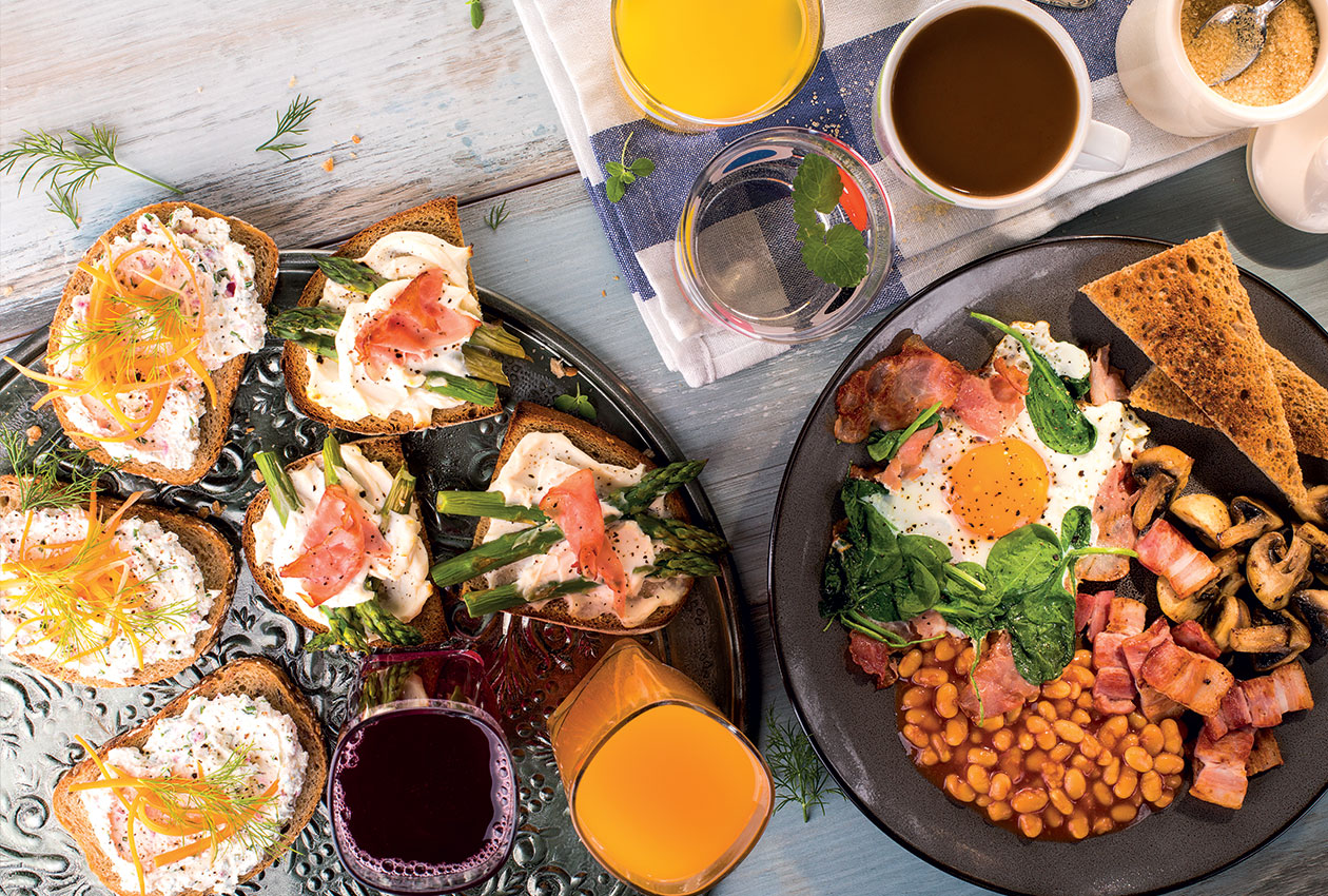 photography Kaufland foodstyling MAISON D'IDÉE