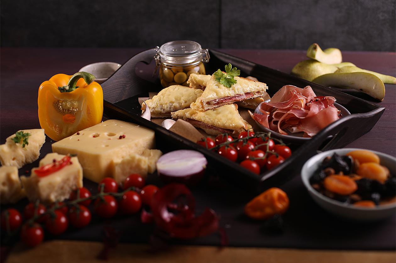 foodstyling fotografia Kaufland fotobanka