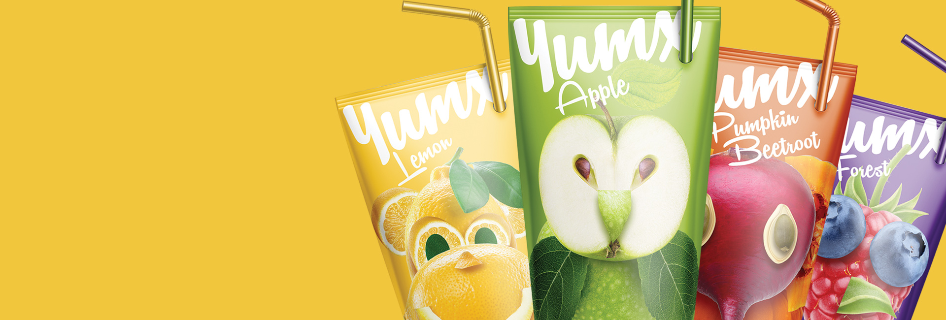 packaging Yumx animals MAISON D'IDÉE