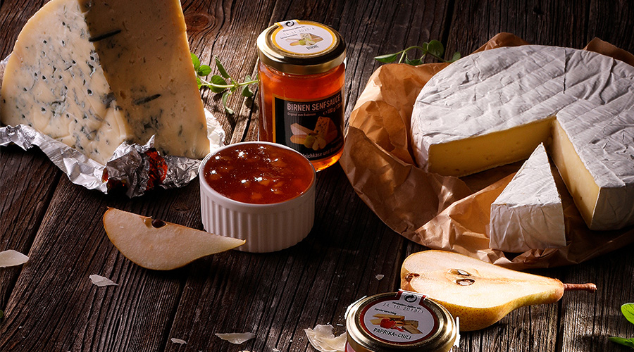 foodstyling Kaufland fotografia