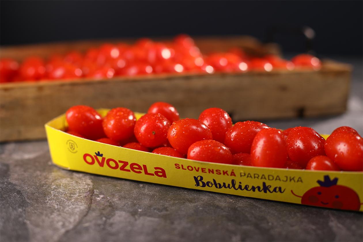 ovozela paradajky 2