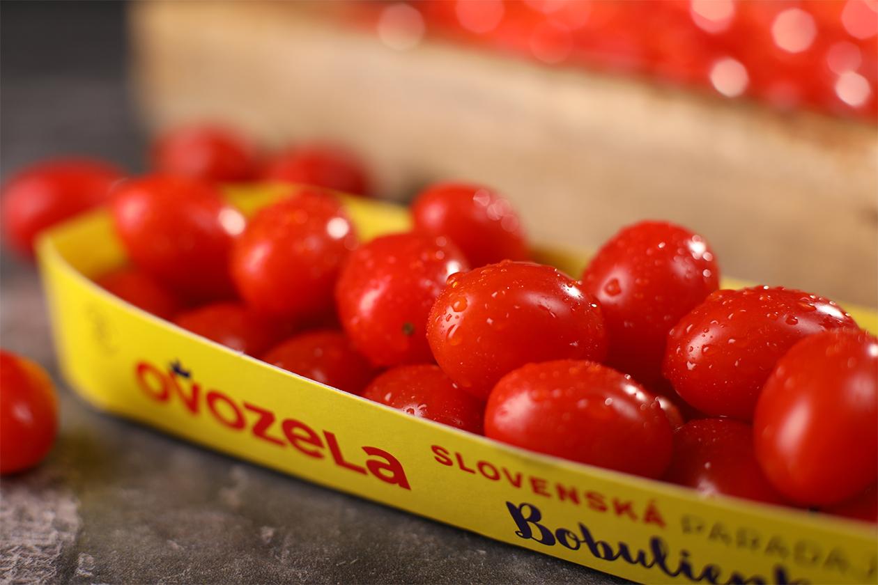 ovozela paradajky 4