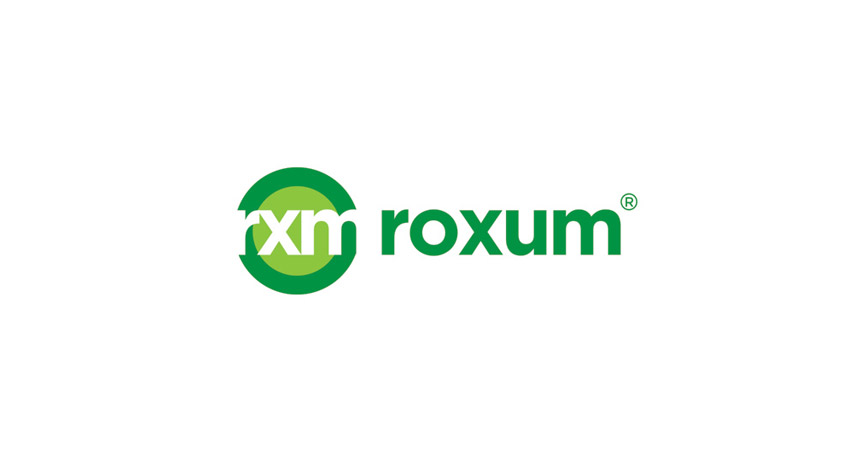 logo design roxum