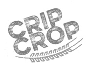 crip crop logo
