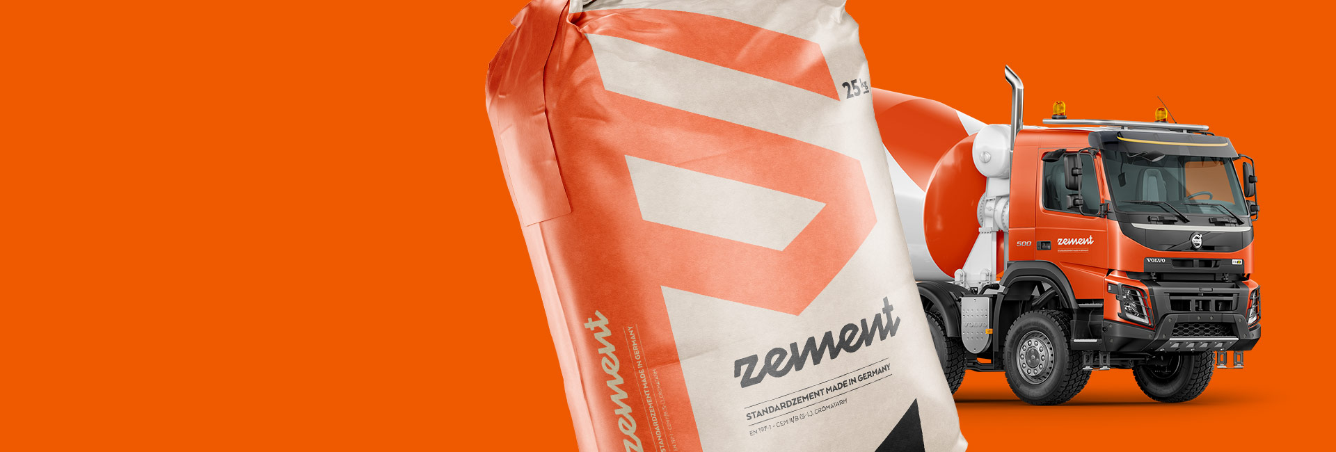 cement packaging design intro