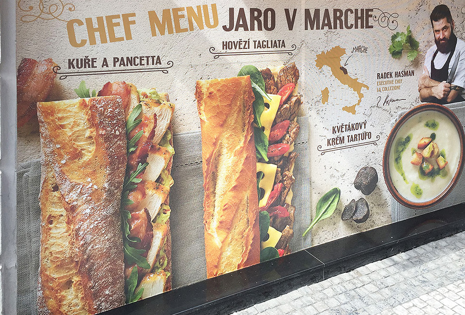 bageterie boulevard chef menu jaro v marche intro