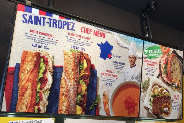 bageterie boulevard chef menu saint tropez intro
