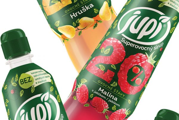 packaging jupi superovocny sirup malina intro