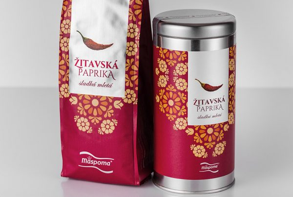 packaging maspoma zitavska paprika intro
