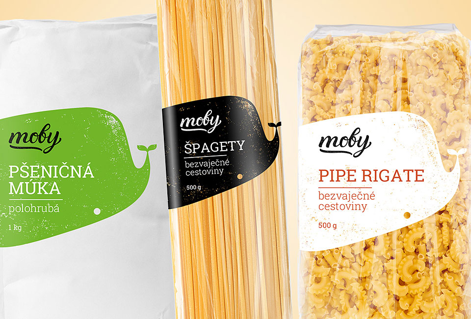 packaging moby pasta spaghetti intro